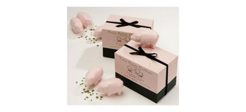 Piggie Soaps By Gianna Rose