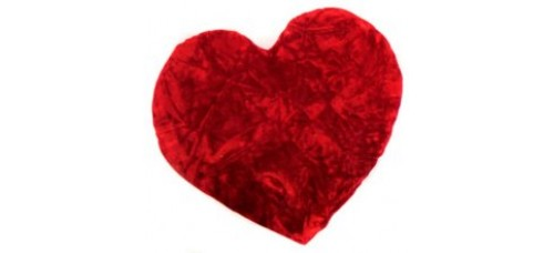 Healing Heart Pac Red