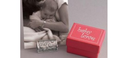 Baby Love Photograph Stand